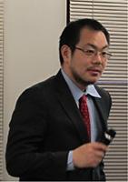 東京大学大学院 工学系研究科 建築学専攻 准教授 前 真之氏