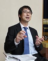 芝浦工業大学工学部 教授 秋元 孝之 氏