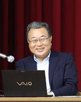 東京大学 名誉教授 坂本 雄三 氏