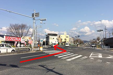 ヤマト住建 南大阪店へのアクセス