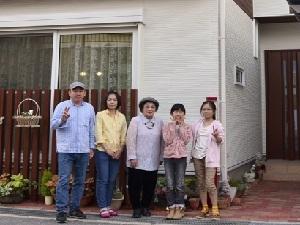 大阪府泉佐野市 武田様⑫ - コピー