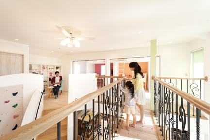 ヤマト住建 鈴蘭台店のモデルハウス