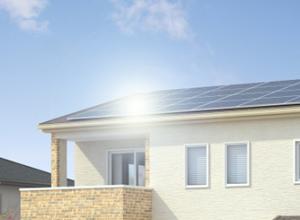 太陽光発電の初期費用を0円で搭載 初期費用0円