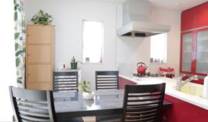【建て替え:さいたま市】キッチン