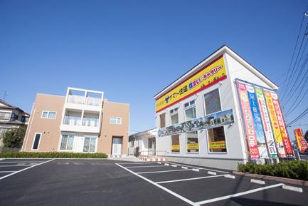 ヤマト住建 船橋店