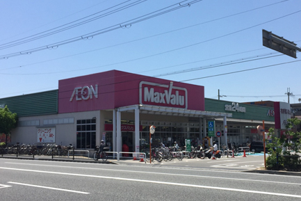 ヤマト住建 武庫之荘店へのアクセス