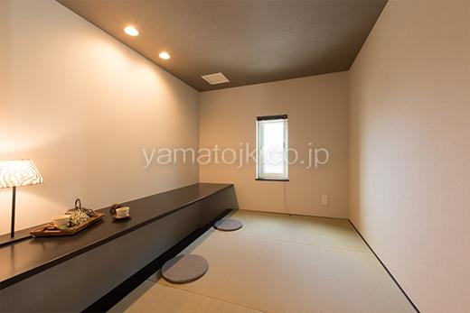 [和歌山県和歌山市:モデルハウス]和歌山住宅展示場/ダブル断熱/ZEH/全館空調/ステップインロフト