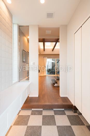 [和歌山県和歌山市:モデルハウス]和歌山住宅展示場/ダブル断熱/ZEH/全館空調
