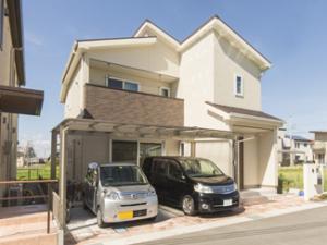 兵庫県加古川市:太陽光発電システム/外観