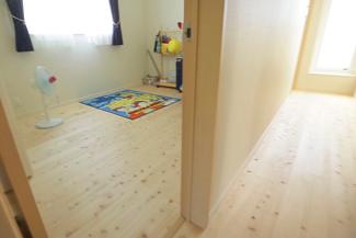 兵庫県加古川市:太陽光発電システム/子供部屋