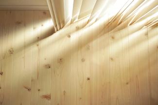 兵庫県加古川市:太陽光発電システム/無垢床
