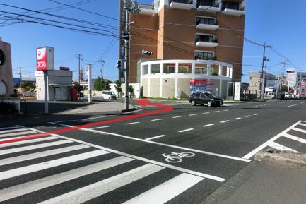ヤマト住建 岡山店へのアクセス