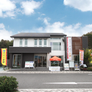 2018年10月 所沢住宅展示場