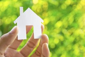 CO2排出削減への取り組み LCCM住宅