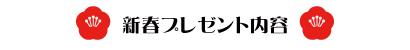 新春プレゼント内容02