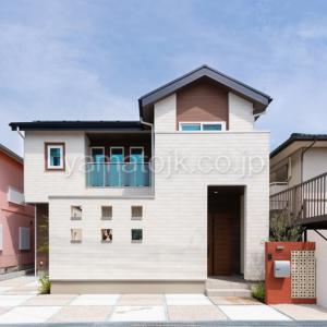 0-yamatojuken-nishikobe-modelhouse-zeh-centralairconditioning-doubleinsulation-house-exterior