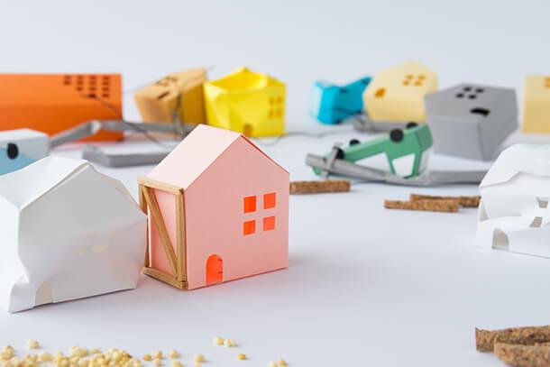 耐震住宅のメリット